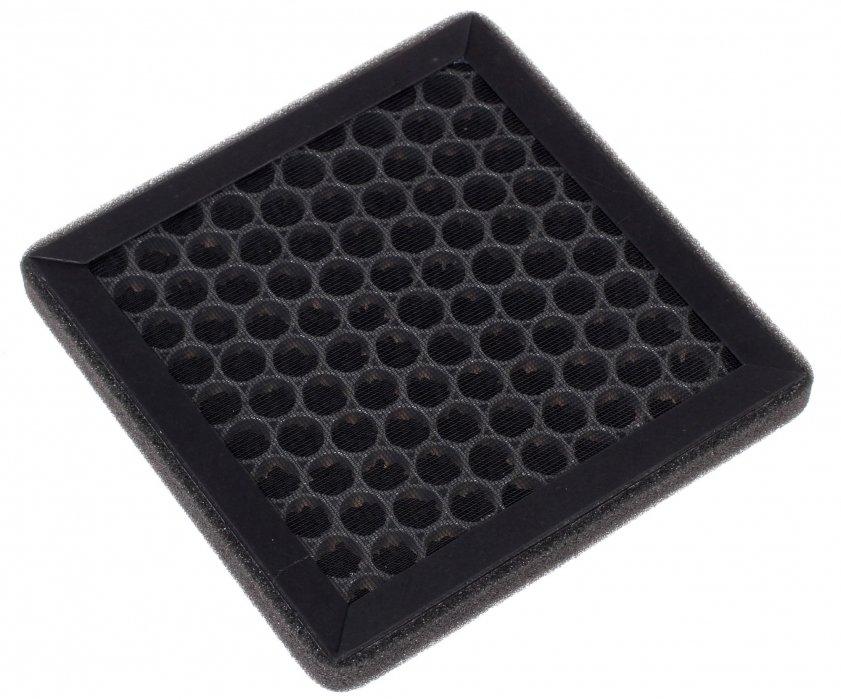 Очиститель воздуха Timberk TMS FL70 CRФильтры и аксессуары<br>Timberk TMS FL70 CR является угольным фильтром, предназначенным для совместной работы с очистителем воздуха модели Timberk TAP FL70 SF. Этот фильтр прекрасно очищает воздух от любых запахов, пыли, шерсти, пыльцы растений и спор плесени. Кроме того, данная фильтрационная система эффективно устраняет болезнетворные бактерии, вирусы и токсичные химические соединения, такие как аммиак, формальдегид, ацетальдегид и другие.<br>Фильтры Timberk (Тимберк) TMS являются обязательным компонентом очистителей воздуха производства одноименной компании, поскольку именно они улавливают и задерживают всевозможные примеси в воздухе. Для максимальной эффективности очищения воздуха данный фильтр рекомендуется менять через каждые 3 месяца при ежедневной работе воздухоочистителя или один раз в 5-6 месяцев при более редком его использовании.<br><br>Страна: Швеция<br>Площадь, кв.м.: None<br>Расход воздуха, куб.м/ч: None<br>Мощность, кВт: None<br>Шум, дБА: None<br>Вес, кг: None<br>Габариты, мм: None<br>Гарантия: Нет