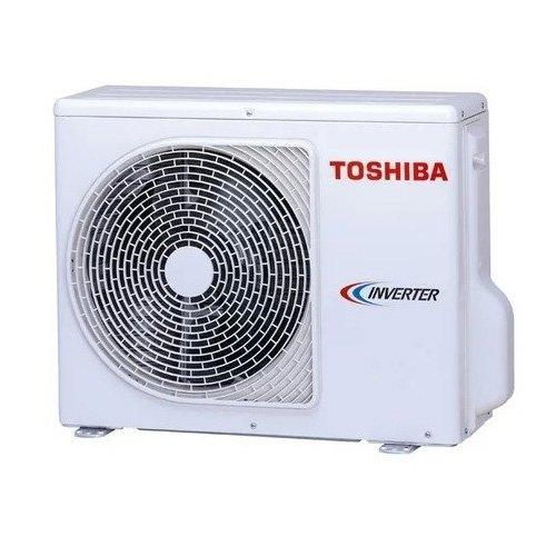 Настенный кондиционер Toshiba RAS-05BKVG/RAS-05BAVG-EE20 м? - 2 кВт<br>Настенный бытовой кондиционер TOSHIBA (Тошиба) RAS-05BKVG/RAS-05BAVG-EE был разработан с учетом нужд современных потребителей и поэтому оснащен инверторным компрессором, который позволяет более плавно регулировать мощность сплит-системы, быстро выйти на высокий уровень при охлаждении и при этом экономить электроэнергию. Обслуживаемая площадь модели   15-20 квадратных метров.<br>Особенности и преимущества кондиционеров TOSHIBA представленной серии:<br><br>Инвертор<br>Самоочистка внутреннего блока<br>Режим повышенной мощности Hi-power<br>Режим экономии электроэнергии<br>Таймер вкл./откл.<br>Автоматический перезапуск после перебоев с электроснабжением<br>Новый хладагент R32<br><br>Ультрасовременные инверторные сплит-системы Toshiba серии BKVG (Mirai R32) предназначены для настенного монтажа в помещениях с небольшой территорией, в которых важно безопасно и эффективно поддерживать компактный микроклимат. Кондиционеры представленной серии отличаются долговечностью и высокой надежностью комплектации, а также минимальным уровнем шума.<br><br>Горизонтальная регулировка потока: Нет<br>Страна бренда: Япония<br>Уровень шума, дБа: 47<br>Габариты ВхШхГ, см: 53x66x24<br>Производитель: Таиланд<br>Площадь, м?: 15<br>Вес, кг: 21<br>Компрессор: Инвертор<br>Режим работы: холод/тепло<br>Уровень шума, дБа: 22<br>Охлаждение, кВт: 1,5<br>Габариты ВхШхГ, см: 29,3x79,8x23<br>Обогрев, кВт: 2,0<br>Потребление при охлаждении, кВт: 0,41<br>Вес, кг: 9<br>Потребление при обогреве, кВт: 0,48<br>Охлаждающая способность, тыс. BTU: 5<br>Диапазон t на охлаждение, С: 15...+46<br>Диапазон t на обогрев, С: 15...+24<br>Расход воздуха, м3/ч: 513<br>Хладагент: R32<br>Max длина трассы, м: 15<br>диаметр газовой трубы, дюйм: 3/8<br>диаметр жидкостной трубы, дюйм: 1/4<br>Фильтр тонкой очистки: Нет<br>Плазменный фильтр: Нет<br>Предварительный фильтр: Нет<br>Ионизатор воздуха: Нет<br>Самоочистка внут блока: Да<br>Катехиновый фильтр: Нет<br>Анти