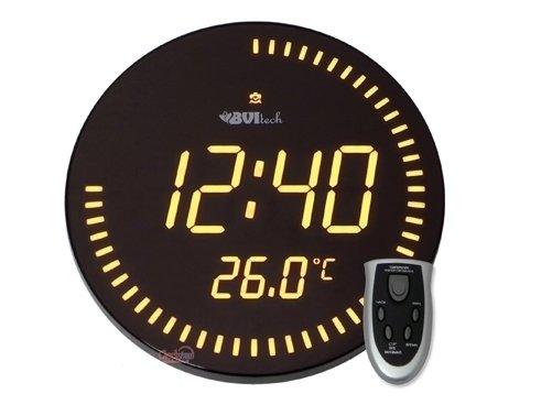 Часы без проекции Uniel BV-10Y (UTL-10Y)Часы без проекции<br>BV-10Y &amp;ndash; это одна из новых моделей настенных часов от компании &amp;nbsp;UNIEL. Стильный дизайн в плоском круглом корпусе, глянцевая черная поверхность и желтая светодиодная подсветка, будильник с функцией &amp;laquo;Snooze&amp;raquo;, а также индикация температурного режима внутри комнаты, дистанционной управление посредством пульта&amp;nbsp; &amp;ndash; все это преимущества представленной модели. Для работы часы необходимо подключить к обычной бытовой сети 220В с помощью адаптера, который предусмотрен в комплекте поставки.<br>Основные преимущества использования рассматриваемой модели настенных часов от торговой марки UNIEL:<br><br>Новинка сезона!<br>Настенные часы с адаптером и пультом управления.<br>Возможно использовать, как и настольные есть подставка.<br>Светодиодный дисплей.<br>Часы формата 12/24.<br>Внутренняя температура (&amp;deg;C/&amp;deg;F).<br>Будильник с функцией snooze.<br>Кварцевый генератор, пульт дистанционного управления.<br>Цвет свечения &amp;ndash; красный.<br>Питание: 220В, 50Гц.<br><br>Подбираете настенные часы? Обратите внимание на линейку таких устройств от компании UNIEL. Настенные часы от этого бренда сразу бросаются в глаза своим дизайном: их облик &amp;ndash; это строгая геометрия, которая сочетает в себе эргономичность и неизменный стиль, приправлена нотками минимализма и смягчена приятной светодиодной подсветкой. Модельный ряд серии достаточно широк: здесь покупатели найдут и устройства, которые показывают только время, и гаджеты с дополнительным функционалом, таким как индикация температуры внутри помещения.<br><br>Страна: Китай<br>Питание, В: Сеть/Бат.<br>Тип батарейки: ААА<br>Колво батареек: 3<br>Адаптер к 220В: Есть<br>С будильником: Нет<br>Радиодатчик: None<br>С метеостанцией: None<br>В помещении t, С: Нет<br>За окном t, С: Нет<br>Влажность в помещении: Нет<br>Влажность за окном: Нет<br>Давление: Нет<br>Прогноз погоды: Нет<br>Габариты, мм: 280x280x25<br>Вес, к