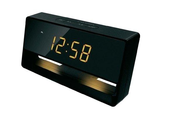 Часы без проекции Uniel UTL-45YЧасы без проекции<br>Настольные электронные часы с большим дисплеем и мягкой декоративной оранжевой подсветкой модели UTL-45Y от компании UNIEL. Устройство отличается компактным стильным дизайном без излишеств, имеет будильник с функцией отложенного сигнала, а время может показывать и в 12-часовом, и в 24-часовом формате.<br>Основные преимущества использования рассматриваемой модели многофункциональных электронных часов от торговой марки UNIEL:<br><br>Стильный эргономичный дизайн.<br>Компактные размеры конструкции.<br>Часы электронные с декоративной подсветкой.<br>Авторегулировка яркости свечения.<br>12/24 формат времени.<br>Будильник с повторяющимся сигналом (Snooze).<br>Сетевой адаптер 220В.<br>Резервное питание CR2032.<br>Высокое качество и комфорт в управлении.<br><br>Линейка многофункциональных часов от известной торговой марки UNIEL, несомненно, придется по вкусу всем любителям технологий. Эти устройства представляют собой современные гаджеты, которые оснащены не только индикатором точного времени, но и еще множеством дополнительных возможностей. Например, это функция  Snooze  у будильника. Дословно  Snooze  переводится, как  вздремнуть . То есть будильник позволяет несколько раз откладывать сигнал, что весьма понравится любителям подольше полежать в кровати по утрам.<br><br>Страна: Китай<br>Питание, В: Сеть/Бат.<br>Тип батарейки: CR2032<br>Колво батареек: 1<br>Адаптер к 220В: Есть<br>С будильником: Да<br>Радиодатчик: None<br>С метеостанцией: None<br>В помещении t, С: Нет<br>За окном t, С: Нет<br>Влажность в помещении: Нет<br>Влажность за окном: Нет<br>Давление: Нет<br>Прогноз погоды: Нет<br>Габариты, мм: 170x28x78<br>Вес, кг: 1<br>Гарантия: 1 год<br>Ширина мм: 28<br>Высота мм: 170<br>Глубина мм: 78