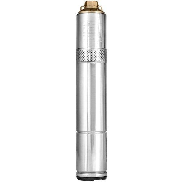 Погружной насос WWQ NDV 0,5/25PСкважинные насосы<br>Центробежный насос модели WWQ NDV 0,5/25P применяется для перекачивания воды из различных источников. Конструкционные особенности данной модели предполагают ее установку в воде, которая также способна предотвращать перегрев двигателя. В процессе работы центробежный насос не создает шум, отсутствие вибрации позволяет избежать получения мутной воды.<br>Особенности и преимущества:<br><br>Устанавливаются внутри скважин, полностью погружаясь в воду.<br>Отличаются качественным рабочим механизмом.<br>Практически не создают вибрации, позволяя скопившимуся в скважине грунту находится в покое и не взбалтываться.<br>Изготавливают из высококачественных современных материалов.<br>Насосы NDV предназначены для подачи чистой питьевой воды.<br><br>Погружные центробежные насосы WWQ серии NDV/NSL отличаются высокой производительностью, а также особой надежностью в работе. Современная высокотехнологичная комплектация представленного оборудование обеспечивает его высокие рабочие характеристики, долгий срок службы и простоту в использовании. Все модели бесшумны и подходят для использования в бытовых условиях. <br><br>Страна: Россия<br>Производитель: Китай<br>Производ. л/мин: 60<br>Max глубина погружения, м: 30<br>Мощность, Вт: 690<br>Напряжение сети, В: 220 В<br>Длина кабеля, м: 25<br>Max напор, м: 40<br>Защита от сухого хода: Нет<br>Материал корпуса: Металл<br>диаметр подсоединения, дюйм: 1<br>Max темп. жидкости, С: 35<br>Наличие обратного клапана: Нет<br>Класс защиты: IP68<br>Качество воды: Чистая<br>Габариты ВхШхГ, см: 54x9,5x9,5<br>Вес, кг: 10<br>Гарантия: 1 год<br>Ширина мм: 95<br>Высота мм: 540<br>Глубина мм: 95