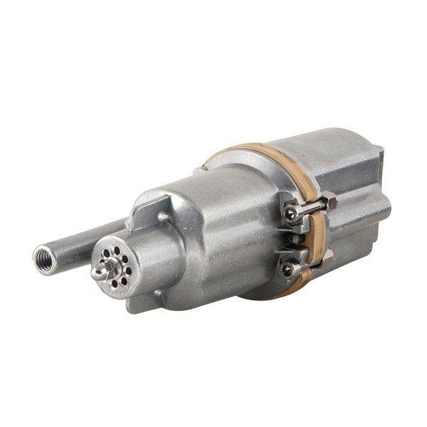 Погружной насос WWQ БВ-0,12-40 верхний забор 25 м.Вибрационные насосы<br>Модель вибрационного насоса WWQ БВ-0,12-40 верхний забор 25 м. разработана для перекачки воды из различных резервуаров. Одним из основных преимуществ устройства является достаточно экономичный расход электроэнергии. Агрегат оснащен специальным отверстием, расположенным сверху на корпусе. Отверстие предназначено для забора мелких частиц грязи и песка.<br>Особенности и преимущества:<br><br>Используются для подъема чистой воды из различных источников   колодцев, скважин, водоемов.<br>Верхнии? забор позволяет предотвратить попадание песка и грязи со дна водоема в насос, а также предотвращает перегрев насосов благодаря постоянному погружению в воду.<br>Нижнии? забор воды позволяет насосу выкачивать максимальное количество воды, практически, до дна водоема.<br>Все насосы оснащены встроенной термозащитой, которая блокирует работу насоса в случае его перегрева.<br>Насосы поставляются с сетевым кабелем питания 10м, 16м, 25м,40м и требуют напряжения в сети 220В/50Гц.<br><br>Вибрационные насосы WWQ серии БВ разработаны для подъема воды из различных резервуаров, таких как: скважины, колодцы и водоемы. Серия включает в себя широкий модельный ряд. Агрегаты делятся на два типа: с верхним и нижним забором воды. Устройства с верхним забором воды исключают попадание песка и грязи. Модели с нижним забором позволяют выкачать максимальное количество воды из резервуара.<br><br>Страна: Россия<br>Производитель: Китай<br>Производ. л/мин: 13,3<br>Max глубина погружения, м: 5<br>Мощность, Вт: 240<br>Напряжение сети, В: 220 В<br>Длина кабеля, м: 25<br>Max напор, м: 70<br>Защита от сухого хода: Нет<br>Материал корпуса: Алюминиевый сплав<br>диаметр подсоединения, дюйм: 3/4<br>Max темп. жидкости, С: 35<br>Класс защиты: Нет<br>Качество воды: Чистая<br>Установка насоса: Вертикальная<br>Габариты ВхШхГ, см: 25x10x10<br>Вес, кг: 4<br>Гарантия: 1 год<br>Наличие обратного клапана: None<br>Ширина мм: 100<br>Высота мм: 250<br>Глубина