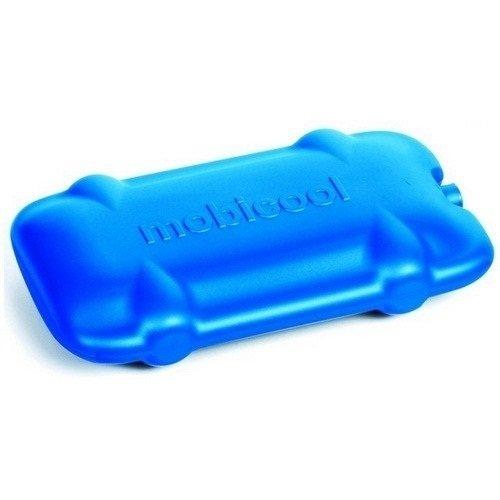 Аккумулятор холода  Waeco-Dometic Mobicool ICE PACKАксессуары<br>В аккумуляторах холода MobiCool Ice Pack используется специальный гелевый материал обеспечивающий длительное охлаждение. Благодаря закругленным краям корпуса их легко использовать.<br>Перед использованием аккумулятора его необходимо поместить его в морозильую камеру домашего холодильника на несколько часов, после заморозки аккумулятор холода MobiCool Ice Pack будет поддерживать низкую температуру в течении нескольких часов. Гель заключенный внутри контейнера - безопасен для охлаждения продуктов питания, заключен в прочный пластиковый контейнер.<br>Рекомендуем к использованию в изотермических контейнерах и термоэлектрических холодильниках.<br>Комплект аккумуляторов холода включает в себя 2 аккумулятора холода MobiCool Ice Pack  с гелевым наполнителем.<br><br>Страна: Германия<br>Мощность, Вт: None<br>Ток вых., А: None<br>Напряжение вых., В: None<br>Напряжение вход., В: None<br>Питание, В: 12/220<br>Габариты ВxШxД, мм: 36х95х175<br>Вес, кг: 1<br>Объем, л: None<br>Гарантия: 1 год<br>Материал: None