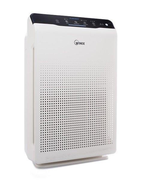 Очиститель воздуха Winix 2020 EUCо сменными фильтрами<br>Мойка воздуха WINIX (Виникс) 2020EU   это замечательный аппарат корейского производства, который способен очень качественно увлажнять и очищать помещение. Данный очиститель воздуха имеет фирменную технологию PlasmaWave, которая полностью устраняет всю вредоносную органику. Данная мойка может применятся в различных жилых и общественных помещениях.<br>Особенности и преимущества WINIX 2020EU:<br>  Биполярная ионизация<br>  6 режимов очистки и увлажнения<br>  Имеет антибактериальное покрытие<br>  Защита от детей<br>  Ночной режим<br>  Автоматическое включение и выключение<br>  Яркая LED подсветка<br>  Индикаторы состояния воздуха<br>Очистители воздуха WINIX 2020 - это  воздушные помощники , очищающие и увлажняющие всё и вся, тем самым помогая уберечь вас от различных заболеваний. Данная серия имеет специальную биполярную ионизацию, которая помогает ещё эффективнее проводить очистку, а также защиту от детей. Именно поэтому, данная серия очистителей прекрасно подойдёт для семей с детьми, а также аллергикам и пожилым людям. <br><br>Страна: Корея<br>Производитель: Корея<br>Площадь, м?: 33<br>Воздухообмен мsup3;: None<br>Колво режимов работы: 3<br>Сенсоры качества воздуха: Да<br>Газоанализатор: Да<br>Датчик пыли: Нет<br>Предварительный фильтр: Да<br>НЕРАфильтр: Да<br>Угольный фильтр: Да<br>Электростатичный фильтр: Нет<br>Плазменный фильтр: Да<br>Фотокаталитический фильтр: Нет<br>УФ лампа: Нет<br>Питание, В: 220 В<br>Ионизация: Да<br>Пульт Д/У: Нет<br>Антибактерицидный фильтр: Нет<br>Шум, дБа: None<br>Мощность, Вт: 70<br>Габариты ВхШхГ, см: 60x38х20,8<br>Вес, кг: 7<br>Гарантия: 1 год<br>Ширина мм: 380<br>Высота мм: 600<br>Глубина мм: 208