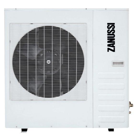 Кассетный кондиционер Zanussi ZACC-60 H/ICE/FI/N112 кВт - 42 BTU<br>Кассетный кондиционер Zanussi (Занусси) ZACC-60 H/ICE/FI/N1 соответствует всем европейским стандартам качества и безопасности климатического оборудования и представляет собой полупромышленное производительное устройство, созданное для использования в больших помещениях любых типов. Благодаря особой дизайну такая модель будет отлично сочетаться в современным интерьером.<br>Особенности и преимущества настенных кондиционеров Zanussi серии FORTE INTEGRO:<br><br>Озонобезопасный фреон R410A<br>4 режима работы: охлаждение, обогрев, вентиляция, осушение<br>Режим работы Auto<br>Пульт ИК с таймером 24 часа<br>Авторестарт<br>Самодиагностика<br>Спиральный компрессор<br>Подогрев картера<br>Фазовый монитор<br>Гидрофильный испаритель<br>Двойной степ мотор<br>Защита от коррозии<br>Функция Defrost<br>Защита по давлению<br>Встроенная помпа<br>3D-вентилятор<br>Приток свежего воздуха<br>Евроразмеры для моделей 12000-18000 Btu<br>Универсальные внешние блоки<br>Максимальная длина трассы &amp;ndash; 50 метров (для моделей ZACС-48H/MI/N1, ZACС-60H/MI/N1)<br><br>FORTE INTEGRO &amp;mdash; это новинка сезона 2017 года от итальянской торговой марки Zanussi. представленная кондиционерами полупромышленного типа. Семейство отличается широтой ассортимента: кассетные и канальные, напольно-потолочные и канальные комплекты и внутренние блоки, а также универсальные наружные модули. Оборудование для кондиционирования от компании Zanussi значительно облегчает повседневную жизнь, привнося в нее комфорт.&amp;nbsp;<br><br>Страна: Италия<br>Площадь, м?: 160<br>Охлаждение, кВт: 16.1<br>Обогрев, кВт: 17.9<br>Компрессор: Не инвертор<br>Расход воздуха, мsup3;/ч: 2000<br>Осушение, л/час: None<br>Длина трассы, м: 50<br>Режимы работы: Холод / тепло<br>Режим приточной вентиляции: Есть<br>Сенсор движения: Нет<br>Фильтры тонкой очистки воздуха: Нет<br>Уровень шума внеш/внутр.б., Дба: 62/46<br>Габариты внут. блока, ВШГ: 298x840x840<br>Габариты внеш. б