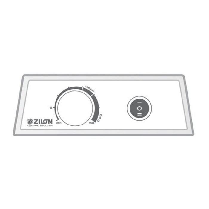 Конвектор электрический Zilon ZHC-2000 А20 м? - 2.0 кВт<br>Комфортный климат внутри помещения и правдоподобное ощущение уюта   это очень важные вещи, в которых нуждается любой современный человек, и добиться их можно с помощью установки мобильного, эргономичного и очень эффективного электрического конвектора с механической панелью управления Zilon (Зилон) ZHC-2000 А. Благоприятный температурный режим поддерживается с помощью термостата.<br>Особенности и преимущества электрически конвекторов Zilon серии Атлет ZHC-A:<br><br>Усиленная конвекция и эффективность работы за счет особой формы корпуса конвектора, улучшающей конвекцию горячего воздуха.<br>Компактный размеры прибора позволяют применять его для отопления в малогабаритных помещениях и делают практически незаметным.<br>Безопасность эксплуатации, благодаря функции отключения конвектора при отклонении от вертикали сверх нормы.<br>Всегда комфортная температура, благодаря механическому термостату, который поддерживает температуру в помещении.<br>Встроенная панель управления, расположенная на корпусе, позволяет управлять прибором без применения дополнительных устройств<br>Простой и удобный конструктив ножек позволяет без особых усилий прикрепить их к корпусу конвектора<br>Корпус конвектора покрыт высококачественным полимерным покрытием, устойчивым к царапинам и коррозии.<br><br>Серия электрических конвекторов Атлет ZHC-A от компании Zilon   это современные обогреватели, которые могут использоваться как в качестве дополнительного источника тепла, так и в качестве основного. Работают приборы по принципу идеальной конвекции: холодный воздух через отверстие снизу попадает внутрь агрегатов, нагревается от соприкосновения с нагревательным элементом и выходит через отверстие в верхней панели, решетки которой имеют небольшой наклон, не позволяя теплому воздуху сразу подниматься наверх. Фронтальная поверхность приборов также излучает тепловую энергию. Такой способ, сочетающий излучение с конвекцией, гарантирует быстрый и равно