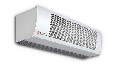 Электрическая тепловая завеса Zilon ZVV-2W25Водяные<br>Тепловая завеса ZVV-2W25 серии ГОЛЬФСТРИМ   эффективное оборудование с небольшим расходом электроэнергии, применяемое для перекрытия проёмов высотой до 3,0 метров. Оборудование для защиты больших проёмов от теплопотерь имеет компактные размеры, современный дизайн, благодаря фронтальному забору воздуха завеса может монтироваться в непосредственной близости от потолка (с небольшим зазором). Управление осуществляется с пульта, встроенный термостат защищает от перегрева.   <br>Особенности теплового оборудования серии ГОЛЬФСТРИМ:<br><br>Современный дизайн, компактные размеры;<br>Возможность регулировки мощности нагревателя   2 ступени;<br>Режим без нагрева воздуха;<br>Нагревательный элемент   теплообменник с медно-алюминиевым оребрением;<br>Рабочее давление 16 атм, опрессованы под давлением в 30 атм;<br>Максимальная температура теплоносителя 150 С;<br>Мощный поток воздуха;<br>Вентиляторы от немецкого производителя;<br>Фронтальный забор воздуха   возможность монтировать завесу в помещениях с низким потолком;<br>Управление с помощью проводного пульта;<br>Возможность подключения несколько завес, установленных в ряд, к одному пульту управления;<br>Высокоточный термостат;<br>Наличие защиты от перегрева;<br>Низкий уровень шума;<br>Съемная передняя панель облегчает обслуживание завесы;<br>Корпус завесы изготовлен из стали с полимерным покрытием   устойчивость к коррозии;<br>Монтаж горизонтальный, вертикальный;<br>Надежность и долговечность.<br><br>Тепловая завеса с водяным нагревательным серии ГОЛЬФСТРИМ элементом отличается небольшим потреблением электроэнергии при высокой мощности нагревателя (теплообменника). Тепловая мощность завес данной серии варьируется от 10 до 45 кВт в зависимости от модели завесы и параметров теплоносителя. В завесах данной серии установлены высокопроизводительные вентиляторы (максимальный расход воздуха   5000 м3/ч). Такая мощность обусловлена применением завес   завесы серии ГОЛЬФСТРИМ рекомендо