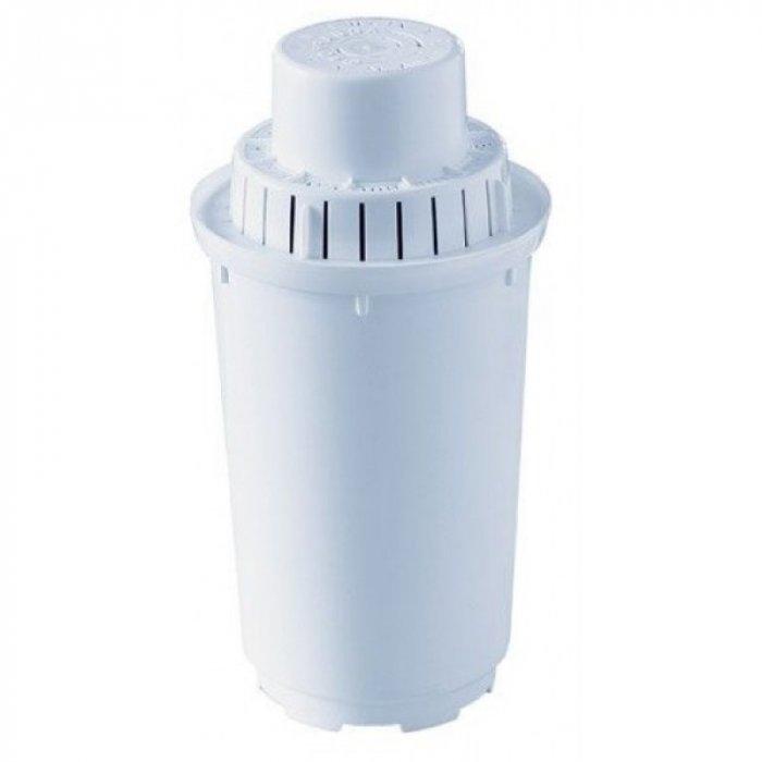 Сменный модуль Аквафор В100-5Аксессуары<br> <br>В100-5 представляет собой сменный модуль, служащий для доочистки и умягчения водопроводной воды. <br>Имеется запатентованное ионообменное волокно Аквален. <br>Сменный модуль В100-5 всегда удаляет из воды все ненужные и лишние вещества, оставляя только полезные. <br>Уникальное сочетание гранулированных и волокнистых сорбентов дает возможность сменному модулю В100-5 полностью очищать воду, извлекая из нее все вредные вещества. Благодаря этому понижается содержание солей жесткости. Таким образом, вода будет вкуснее, а бытовые приборы будут защищены от накипи.  Важно, что ионы кальция и магния, при этом, останутся именно в необходимых для здоровья количествах. <br>Во время фильтрации воды из-за бактериостатичного фильтра поглощается хлор, в результате чего могут развиться бактерии в очищенной воде. Для того чтобы это предотвратить, в волокна Аквален добавили серебро в активной катионной форме. Таким образом, воду смогли защитить от размножения бактерий.  Сменный модуль В100-5 устроен таким образом, что серебро не покидает пределов фильтра.  <br>Сменный модуль В100-5 рассчитан на 300 литров воды.  В100-5 удаляет такие загрязнения, как: активный хлор (100%), фенол (99%), нефтепродукты (95%), пестициды (99%), а также тяжелые металлы (99%).<br>Сменный модуль В100-5 предназначается для таких кувшинов, как Норд, Арт, Престиж, Гарри, Кантри, Гратис, Люкс, Ультра, Сити, Премиум.<br> <br> <br><br>Страна: Россия<br>Удаление ржавчины: None<br>Удаление хлора: None<br>Удаление сероводорода: None<br>Удаление пестицидов: None<br>Удаление тяжелых металлов: None<br>Удаление фенола: None<br>Вес, кг: 1<br>Гарантия: 1 год