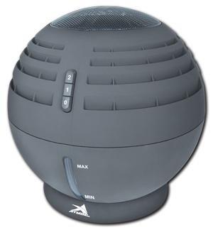Увлажнитель воздуха АтмосАрома-увлажнители<br>Аква-3800 от компании Атмос   это увлажнитель-очиститель воздуха, который предназначен для создания не только комфортного, но и здорового микроклимата в помещениях. Представленная модель прекрасно увлажняет и очищает воздух от пыли, шерсти животных, различных аллергенов, а также неприятных запахов. Кроме того, очиститель уничтожает бактерии и вирусы, так как оснащен фильтром, пропитанным обеззараживающим раствором.<br>Преимущества увлажнителя-очистителя воздуха Атмос серии Аква:<br><br>Два режима работы.<br>Низкий уровень энергопотребления.<br>Низкий уровень шума.<br>Равномерное распределение увлажненного воздуха.<br>Ароматизация воздуха.<br>Индикатор уровня воды.<br>Компактные размеры.<br>Не требует гигрометра и гигростата, т.к. поддерживает комфортную влажность естественным образом.<br><br>Комплект поставки:<br><br>Увлажнитель-очиститель воздуха  с испарительным фильтром  - 1 шт.<br>Упаковочный комплект - 1 шт.<br>Инструкция по эксплуатации (руководство пользователя) - 1 шт.<br><br>Принцип работы прибора заключается в естественном холодном испарении. При заполнении устройства водой поплавковый выключатель поднимается вместе с повышением уровня воды. И, когда резервуар заполняется до максимума, поплавок закрывает приемную горловину устройства. Установленный в приборе увлажняющий фильтр является антибактериальным и впитывает в себя воду. За счет капиллярного эффекта он непрерывно находится в увлажненном состоянии. Вентилятор прогоняет сухой воздушный поток через испарительные отделы прибора, и из устройства он выходит уже увлажненным. Благодаря приданию воздуху подходящего направления постоянное увлажнение можно обеспечивать при любом уровне воды. Поэтому прибор гарантирует наилучшую влажность воздуха без дополнительных систем управления.<br><br>Страна: Германия<br>Производитель: Германия<br>Мощность: 20<br>Обьем бака, л: 4,5<br>Цвета: Серый<br>Тип: Традиционный<br>Ионизация: Нет<br>Гигростат: Нет<br>Дисплей: Нет<br>Пита