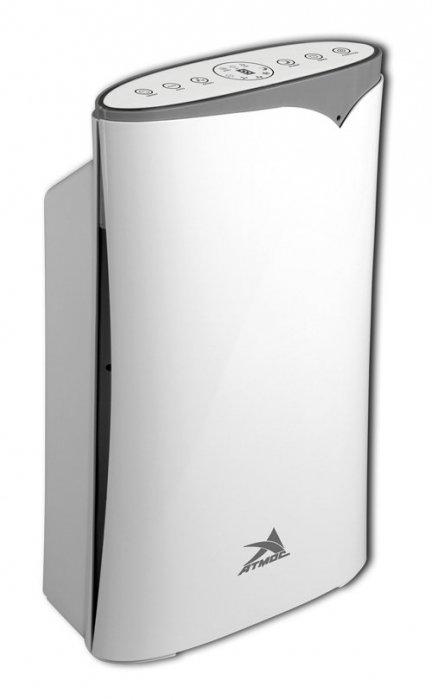 Очиститель воздуха Атмос МАКСИ-212Cо сменными фильтрами<br>АТМОС МАКСИ-212  представляет собой компактный и вместе с тем высокоэффективный очиститель воздуха, оборудованный функцией ионизации и нейтрализации статического напряжения воздуха. Тщательная шестиуровневая очистка и ионизация воздуха, осуществляемая этим прибором, гарантирует отсутствие пыли, вирусов, бактерий и любых аллергенов в атмосфере Вашего дома.<br>Отличительные особенности очистителя воздуха Атмос:<br><br>Эффективная очистка воздуха<br>Функция ионизации<br>Нейтрализация статического электричества<br>Компактные размеры<br>Современный эргономичный дизайн<br>Сенсорная панель управления со светодиодной подсветкой<br>Пульт ДУ<br>Интеллектуальная система управления<br>Простота в эксплуатации<br><br><br>Очистители Атмос предназначены для очистки воздуха от разного рода загрязнений   пыли, шерсти домашних животных, цветочной пыльцы, спор плесени, а также для устранения любых запахов. Кроме того, данные приборы имеют функцию ионизации, благодаря чему они эффективно устраняют болезнетворные микроорганизмы, вредные бактерии и многие виды вирусов.<br><br>Страна: Германия<br>Производитель: Тайвань<br>Площадь, м?: 60<br>Воздухообмен мsup3;: 180<br>Колво режимов работы: 3<br>Сенсоры качества воздуха: Нет<br>Газоанализатор: Нет<br>Датчик пыли: Нет<br>Предварительный фильтр: Нет<br>НЕРАфильтр: Да<br>Угольный фильтр: Да<br>Электростатичный фильтр: Нет<br>Плазменный фильтр: Нет<br>Фотокаталитический фильтр: Да<br>УФ лампа: Да<br>Питание, В: 12/220<br>Ионизация: Да<br>Пульт Д/У: Да<br>Антибактерицидный фильтр: Нет<br>Шум, дБа: 60<br>Мощность, Вт: 6<br>Габариты ВхШхГ, см: 34,5x20x55,5<br>Вес, кг: 6<br>Гарантия: 1 год<br>Ширина мм: 200<br>Высота мм: 345<br>Глубина мм: 555