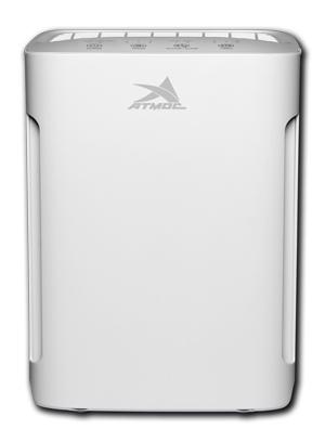 Очиститель воздуха Атмос ВЕНТ-1550Cо сменными фильтрами<br>Очиститель воздуха АТМОС-ВЕНТ-1550 от компании АТМОС представляет собой идеальное устройство, которое позволит организовать и поддерживать в помещении естественный воздухообмен за счет качественной и эффективной системы фильтрации воздуха. Данный прибор подойдет для размещения не только в жилых помещениях, но и даже в офисах, где самочувствие людей имеет такое же большое значение, как и в бытовых условиях.<br>Главные достоинства рассматриваемого оборудования от бренда Атмос:<br><br>Предварительный и нера-фильтр удаляют все механические загрязнения от крупных до микроскопических (шерсть, пыль, пыльца и др)<br>Угольный фильтр поглощает запахи и химические вещества<br>Фотокаталитический фильтр разлагает оставшиеся запахи, табачный дым и летучие токсичные вещества на молекулярном уровне, превращая их в простые и безопасные<br>УФ-лампа обеззараживает воздух, уничтожая опасные бактерии, вирусы, пылевого клеща и другую вредную органику, защищая всю семью от заболеваний<br>Ионизатор восстанавливает природный заряд воздуха, делая его &amp;laquo;живым&amp;raquo;, благодаря чему проходит усталость, появляется легкость, поднимается настроение, укрепляется иммунитет.<br>Оптимальная площадь охвата &amp;ndash; прибор подойдет и для стандартных комнат&amp;nbsp; и для больших залов (офисов)<br>Компактные размеры<br>Три режима работы, тихий вентилятор<br>Удобное сенсорное управление с возможностью независимого отключения функций, датчик загрязнения фильтров. Таймер на отключение.<br>Простой необременительный уход за прибором: раз в месяц пропылесосить фильтры, раз в год &amp;ndash; заменить.<br>Низкая стоимость расходников.<br>Стильный дизайн, светлый корпус удачен для любого интерьера.<br>Большой срок службы прибора &amp;ndash; 7 лет.<br><br>Оборудование для увлажнения и очистки воздуха от АТМОС &amp;mdash; это идеальное технологическое решение для осуществления профессиональной фильтрации воздуха и поддержания естественного