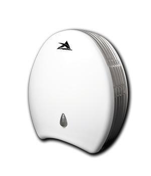 Очиститель воздуха Атмос ВЕНТ-606Без сменных фильтров<br>На панели управления очистителя-ароматизатора воздуха Атмос Вент-606 имеется кнопка с помощью единственного нажатия можно осуществить включение или выключение прибора. В момент вращения вентилятора образовывается минимальный уровень шума и вибрации, что дает возможность использовать оборудование даже ночью. При полноценном функционировании от плафона исходит приятный и релаксирующий многоцветный световой поток. Продолжительность работы не ограничена, прибор может функционировать до необходимой концентрации аромата в помещении.<br>Основные преимущества очистителя-ароматизатора воздуха Атмос Вент-606:<br><br>Возможность изменять запах аромата, устанавливая внутрь корпуса прибора соответствующую пластину с выбранным ароматом, либо предварительно добавив на нее несколько капель определенного ароматического масла.<br>Поток воздуха постоянно ионизируется в рекомендуемой концентрации за счет встроенного генератора отрицательных ионов кислорода. Функция ионизации - это процесс обогащения воздуха полезными ионами. Отрицательно заряженные ионы молекулы кислорода позитивно действуют на организм человека, укрепляют иммунитет, снижают утомляемость, придают бодрость и здоровье. Воздух становится целебным, как на морских курортах или в горах.<br>Предусмотрена энергосберегающая циклическая работа прибора в следующем порядке: 7 мин. 30 сек.- работа, 7 мин. 30 сек. - ожидание и т.д. Это позволяет экономить энергию и оптимально обогащать воздух полезными аэроионами.<br>Возможность питания от четырех батарей 1,5 В типа, USB порта компьютера или от сети 220В через блок питания.<br><br>Комплект поставки:<br><br>Воздухоочиститель - 1 шт.<br>Универсальный соединительный шнур и блок питания для подключения к USB порту компьютера или к сети переменного тока напряжением 220В - 1 шт.<br>Пластина для ароматизации воздуха - 4 шт.<br>Упаковочный комплект - 1 шт.<br>Инструкция по эксплуатации (руководство пользователя) - 1 шт.<br><br>Серия о