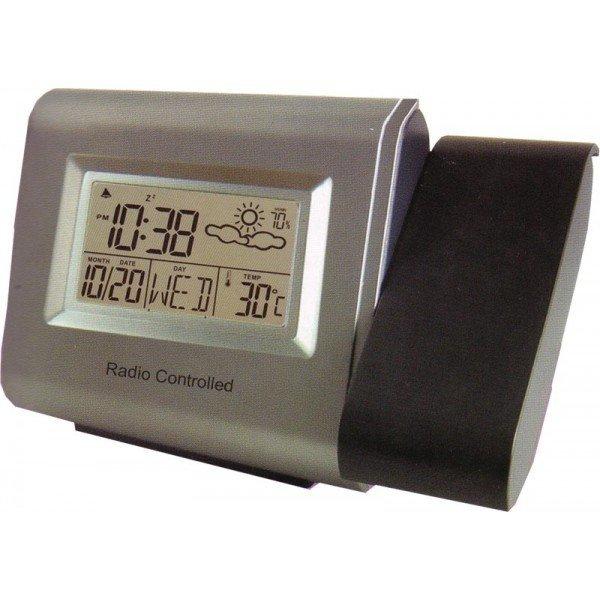 Проекционные часы Бриг+ ЧП 002Красная проекция<br>Цифровые проекционные часы Бриг+ ЧП 002 &amp;mdash; это многофункциональный и практичный в использовании прибор, который непременно понравится тем, кто ценит современные решения и возможность пользоваться одним изобретением, сочетающим в себе сразу несколько бытовых устройств. Представленная модель может измерять температуру воздуха и показывать уровень влажности.<br>Основные достоинства данной модели метеоприбора от компании&amp;nbsp;Бриг+:<br><br>Будильник<br>Задержка сигнала будильника<br>Прогноз погоды<br>Формат временного режима 12/24 часа<br>Влажность воздуха<br>Температура воздуха<br>Часы<br>Календарь<br>Гарантия высокого качества<br>Идеальный вариант для подарка<br><br>Часы и бытовые приборы от компании Бриг+ &amp;ndash; это возможность создать неповторимую атмосферу в пределах столовой, гостиной, рабочего кабинета или библиотеки, так как каждая модель отличается индивидуальностью и оригинальным визуальным решением. Все конструкции изготавливаются из высококлассной древесины ценных пород, что действительно делает изделия максимально лаконичными и дорогими на вид.<br>&amp;nbsp;<br><br>Страна: Россия<br>Питание, В: Батарейки<br>Тип батарейки: None<br>Колво батареек: None<br>Адаптер к 220В: Нет<br>С будильником: Да<br>Радиодатчик: None<br>С метеостанцией: None<br>В помещении t, С: Да<br>За окном t, С: Да<br>Влажность в помещении: Нет<br>Влажность за окном: Нет<br>Давление: Нет<br>Прогноз погоды: Нет<br>Габариты, мм: 135х84х48<br>Вес, кг: 1<br>Гарантия: 1 год<br>Ширина мм: 84<br>Высота мм: 135<br>Глубина мм: 48