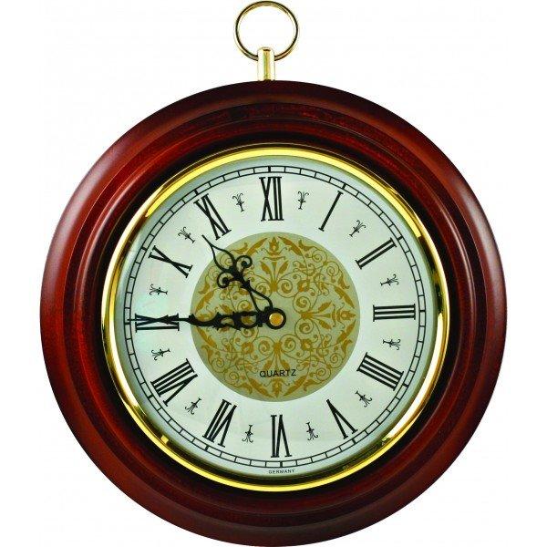Проекционные часы Бриг+ ПБ-6 часыЧасы без проекции<br>Бриг+ ПБ-6 часы от достойного производителя станут отличным предложением для людей, которые ищут достойный элемент интерьера для пространственного оформления гостиной, столовой, личного кабинета, офиса или любого другого коммерческого помещения, куда очень удачно может подойти качественное изделие из дерева. Производитель гарантирует точный часовой механизм и долгий срок службы.<br>Основные достоинства данной модели сувенирных часов от компании Бриг+:<br><br>Качественные материалы изготовления (корпус &amp;ndash; высокопрочная древесина цвета &amp;laquo;барокко&amp;raquo;)<br>Встроенные часы с высокоточным механизмом<br>Диаметр циферблата 180 мм<br>Привлекательный внешний вид<br>Сохранность первозданного облика на долгие годы эксплуатации<br>Гарантия высокого качества<br>Идеальный вариант для подарка<br><br>Часы и бытовые приборы от компании Бриг+ &amp;ndash; это возможность создать неповторимую атмосферу в пределах столовой, гостиной, рабочего кабинета или библиотеки, так как каждая модель отличается индивидуальностью и оригинальным визуальным решением. Все конструкции изготавливаются из высококлассной древесины ценных пород, что действительно делает изделия максимально лаконичными и дорогими на вид.<br><br>Страна: Россия<br>Питание, В: Батарейки<br>Тип батарейки: None<br>Колво батареек: 1<br>Адаптер к 220В: Нет<br>С будильником: Нет<br>Радиодатчик: Нет<br>С метеостанцией: Нет<br>В помещении t, С: Нет<br>За окном t, С: Нет<br>Влажность в помещении: Нет<br>Влажность за окном: Нет<br>Давление: Нет<br>Прогноз погоды: Нет<br>Габариты, мм: 240x240<br>Вес, кг: 1<br>Гарантия: 1 год