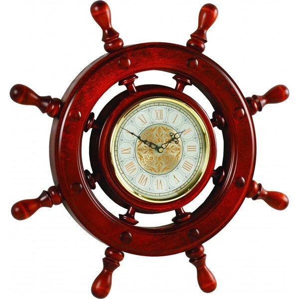 Проекционные часы Бриг+ ШЧСТ-С2 часы, 8 ручекЧасы без проекции<br>Бриг+ ШЧСТ-С2 часы, 8 ручек отличаются точностью измерений, долговечностью, привлекательным внешним обликом и надежностью исполнения. Вся конструкция выполнена из массива дерева высокого качества, что непременно сделает данный аксессуар желанным спутником любого солидного интерьера &amp;mdash; будь то личный кабинет или гостиная комната в большом индивидуальном доме или маленькой квартире.<br>Основные достоинства данной модели сувенирных часов от компании Бриг+:<br><br>Качественные материалы изготовления (корпус &amp;ndash; высокопрочная древесина цвета &amp;laquo;барокко&amp;raquo;)<br>Встроенные часы с высокоточным механизмом<br>Количество ручек - 8<br>Диаметр циферблата 180 мм<br>Привлекательный внешний вид<br>Сохранность первозданного облика на долгие годы эксплуатации<br>Гарантия высокого качества<br>Идеальный вариант для подарка<br><br>Часы и бытовые приборы от компании Бриг+ &amp;ndash; это возможность создать неповторимую атмосферу в пределах столовой, гостиной, рабочего кабинета или библиотеки, так как каждая модель отличается индивидуальностью и оригинальным визуальным решением. Все конструкции изготавливаются из высококлассной древесины ценных пород, что действительно делает изделия максимально лаконичными и дорогими на вид.<br><br>Страна: Россия<br>Питание, В: Батарейки<br>Тип батарейки: АА<br>Колво батареек: 1<br>Адаптер к 220В: Нет<br>С будильником: Нет<br>Радиодатчик: Нет<br>С метеостанцией: Нет<br>В помещении t, С: Нет<br>За окном t, С: Нет<br>Влажность в помещении: Нет<br>Влажность за окном: Нет<br>Давление: Нет<br>Прогноз погоды: Нет<br>Габариты, мм: 600x600<br>Вес, кг: 4<br>Гарантия: 1 год