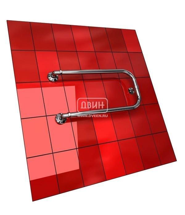 Водяной полотенцесушитель Двин P без полочки (3/4) 32/70П-образные<br>Модель водяного&amp;nbsp;полотенцесушителя Двин P без полочки (3/4) 32/70&amp;nbsp;сочетает в себе элегантность исполнения, эргономичность формы и качество исполнения и является отличным решением для установки в ванных комнатах в качестве сушки для полотенец, белья и различных. Детали полотенцесушителя выполнены из нержавеющей стали высокого качества, что позволяет эксплуатировать данный прибор и по истечении десяти лет.<br>Особенности и преимущества классических полотенцесушителей Двин серии &amp;laquo;P без полочки&amp;raquo;:<br><br>Производятся с учетом особенностей нашей системы горячего водоснабжения и отопления.<br>Пищевая нержавеющая сталь AISI 304.<br>Толщина стенки коллектора 2 мм.<br>Рабочее давление 8 атм. (максимальное давление 24,5 атм.).<br>Давление при испытании 40 атм.<br>Максимально допустимая температура воды 110&amp;deg;С.<br>Тепловая мощность в зависимости от типоразмера полотенцесушителя до 210 Q-Вт.<br>Эксплуатационный срок более 10 лет.<br><br>Комплектация:<br><br>полотенцесушитель,<br>упаковка (картонная коробка, полиэтиленовый пакет),<br>гарантийный талон,<br>паспорт на изделие.<br><br>Обратите внимание! Фитинги НЕ входят в комплект поставки.<br>Выберите свой цвет полотенцесушителя:<br>&amp;nbsp;<br>При заказе полотенцесушителя в цвете и комплекта крепежей фитинги могут быть по желанию покупателя окрашены в тот же цвет.<br>Цена указана за полотенцесушители без цветного покрытия. Для определения стоимости прибора в цвете обратитесь к менеджеру.<br>Обратите внимание! Полотенцесушитель поставляется под заказ. Срок выполнения заказа 10 дней.<br>Известная российская компания Двин представляет новые водяные полотенцесушители серии &amp;laquo;Р без полочки&amp;raquo;, как нельзя лучше сочетающие в себе привлекательную цену и непревзойденное качество. Полотенцесушители выполнены в стильном дизайне и отлично впишутся в любой интерьер благодаря элегантному современному виду. Длител