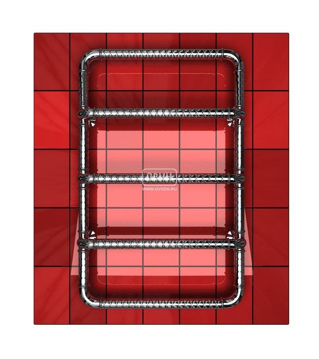 Водяной полотенцесушитель Двин Versal 800/500Водяные полотенцесушители<br>Дизайнерский полотенцесушитель Двин Versal 800/500 выполнен в оригинальной форме и достаточно большом размере. Для изготовления прибора компания Двин использовала высокопрочную марку стали, которая гарантирует износоустойчивость и прекрасное сопротивление воздействию воды и высоких температур. Прибор был протестирован при высоком давлении   40 атм.<br>Выберите свой цвет полотенцесушителя:<br> <br>Цена указана за полотенцесушители без цветного покрытия. Для определения стоимости прибора в цвете обратитесь к менеджеру.<br>Обратите внимание! Товар поставляется под заказ. Срок выполнения заказа 10 дней.<br>Особенности и преимущества электрических полотенцесушителей Двин серии Люкс:<br><br>Эксклюзивный оригинальный дизайн.<br>Полотенцесушители отечественного производства.<br>Пищевая нержавеющая сталь марки AISI 304.<br>Толщина стенки коллектора полотенцесушителя 2 мм.<br>Рабочее давление 8 атмосфер (24,5 атм. макс).<br>Давление при испытании 40 атмосфер.<br>Максимально возможная температура воды 110 С.<br>Тепловая мощность, в зависимости от типоразмера полотенцесушителя, составляет от 130 до 360 Q-Вт.<br>Универсальное подключение: справа и слева.<br>Срок службы более 10 лет.<br><br>Комплектация:<br><br>Полотенцесушитель<br>Упаковка (картонная коробка, полиэтиленовый пакет)<br>Гарантийный талон<br>Паспорт на изделие<br>Фитинги для подключения и установки<br><br>При заказе в цвете вся фурнитура и краны тоже будут окрашены в цвет.<br>Люксовая линейка полотенцесушителей Двин   это оригинальный дизайн, высочайшее качество и невероятная долговечность. Люксовая линейка включает всего несколько моделей, форма которых является главным достоинством. Это новинка не только у данного производителя, но и на рынке полотенцесушителей. Подобные приборы будут уместны и в дизайнерских ванных комнатах, над обликом которых работали профессионалы, и просто в современных санузлах, где хочется привнести в атмосферу немног
