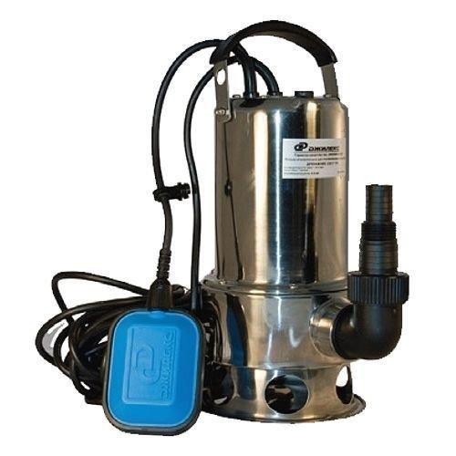 Фекальный насос Джилекс ФЕКАЛЬНИК 255/11 Н265 л/мин<br>ФЕКАЛЬНИК 255/11 Н   насос является модификацией серии Дренажник, который позволяет откачивать сильнозагрязненные воды с крупными включениями. Высокопроизводительный насос для фекальных (канализационных) вод способен откачивать 255 л/мин, насос оснащен устройством, исключающим работу без воды (защита от  сухого хода ).<br> Особенности насосного оборудования серии  ФЕКАЛЬНИК :<br><br>Применяется в бытовых целях, может служить как для откачки канализационных вод, так и для подачи воды из открытых водоемов, колодцев и пр.;<br>Особенности работы   конструкция предполагает работу в погруженном состоянии;<br>Наличие специально камеры для теплообмена позволяет эксплуатировать насос в частично погруженном состоянии;<br>Электродвигатель насоса оснащен выключателем поплавкового типа;<br>Выключать имеет заводскую настройку, которую при необходимости можно изменить;<br>Наличие защиты от перегрева;<br>Подшипники электродвигателя не требуют замены смазки   нет необходимости в техническом обслуживании;<br>Защита от коррозии   корпус выполнен из нержавеющей стали.<br><br>Данная модель является модификацией дренажного насоса  Дренажник , который предназначен для откачки дренажных вод. Особенность и отличие представленной модели в том, что насос позволяет откачивать воды с содержанием твердых частиц, размер которых не превышает 35 мм. При этом нет никаких ограничений, чтобы использовать насоса  Фекальник  в бытовых целях, например, осуществлять полив на дачном участке или производить забор из открытых водоемов. В линейке погружных насосов данной серии представлены модели с корпусом из пластика или с корпусом из нержавеющей стали, обеспечивающим надежную защиту от коррозии. <br><br>Страна: Россия<br>Производитель: Россия<br>Качество воды: дренажные/канализационные<br>Производ. л/мин: 255<br>Max напор, м: 11<br>диаметр пропускаемых частиц, мм: 35<br>Max глубина погружения, м: 8<br>Мощность, Вт: 1100<br>Напряжение сети, В: 220 В<br>