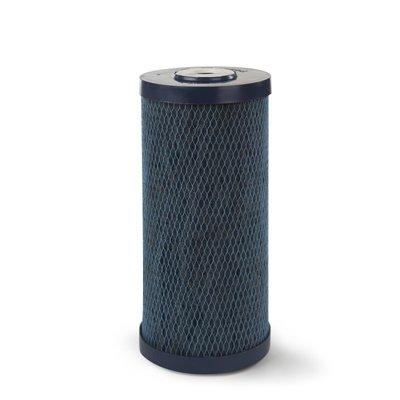 Фильтр для воды Гейзер MMB-10BBАксессуары<br>Картридж очистки воды MMB-10BB &amp;ndash; это изделие, специально изготовленное в США для российского бренда Гейзер. Данная модель способна очистить воду от мелких нерастворимых примесей, а также удалить неприятные запахи и различные органические соединения, включая хлор и его производные. Картридж состоит из высококачественного углеродного волокна&amp;nbsp; с добавлением серебра. Благодаря такому решению данная модель обладает большим ресурсом и высокой производительностью. &amp;nbsp;<br><br>Страна: США<br>Удаление ржавчины: None<br>Удаление хлора: None<br>Удаление сероводорода: None<br>Удаление пестицидов: None<br>Удаление тяжелых металлов: None<br>Удаление фенола: None<br>Удаление железа: None<br>Минерализация: None<br>Умягчение: None<br>Ресурс, л: None<br>Вес, кг: 1<br>Гарантия: 15 месяцев