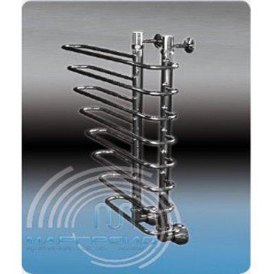 Электрический полотенцесушитель Маргроид Парус ЭЛесенка<br>Маргроид Парус Э &amp;ndash; это электрический полотенцесушитель из нержавеющей стали, который способен подчеркнуть безупречный вкус своего обладателя и внести в интерьер ванной неповторимости и уникальности. Этот прибор работает в пяти режимах и способен варьировать температуру нагрева в диапазоне от 30 до 70 градусов. В комплектацию к обогревателю входят все необходимые предметы для его установки, что избавляет покупателя от дополнительных расходов на комплектующие. Кроме того, всего за 1000 рублей Вы можете заказать окрашивание полотенцесушителя в любой цвет.<br>Особенности модели: <br><br>Материал изготовления изделия &amp;ndash; нержавеющая сталь<br>Толщина стенок полотенцесушителя составляет 2,0 мм<br>Температуру нагрева поверхности можно изменять в пределах от 30 оС до 70оС<br>Средняя потребляемая мощность 100 Вт<br>Номинальная мощность ТЭНа 300 Вт<br>10 цветовых решений<br>Подключается к электросети 220 В<br>Срок гарантии на ТЭН 1 год<br>Срок службы полотенцесушителя более 10 лет<br>Срок доставки заказа &amp;ndash; 5 рабочих дней<br><br>В комплект поставки входят:<br><br>Полотенцесушитель,<br>упаковка (картонная коробка, полиэтиленовый пакет),<br>гарантийный талон,<br>паспорт на изделие,<br>фурнитура: кран &amp;laquo;Маевского&amp;raquo; (воздушный клапан) -2 шт.,декоративные колпачки -2 шт., кронштейн телескопический (верхний крепеж) 2 шт., углы 1*3/4- 2 шт.,отражатели -2 шт..<br><br>На коробке наклейка:ЗАСТРАХОВАНО В ИНГОССТРАХ<br><br>Страна: Россия<br>Производитель: Россия<br>Тип: Электрический<br>Форма: Лесенка<br>Цвет: Хром<br>РазмерыВШ, мм: 600х650<br>t поверхности, C: 70<br>Питание: 220 В<br>Класс защиты: None<br>Вес, кг: 1<br>Сетевая вилка: Есть<br>Гарантия: 1 год