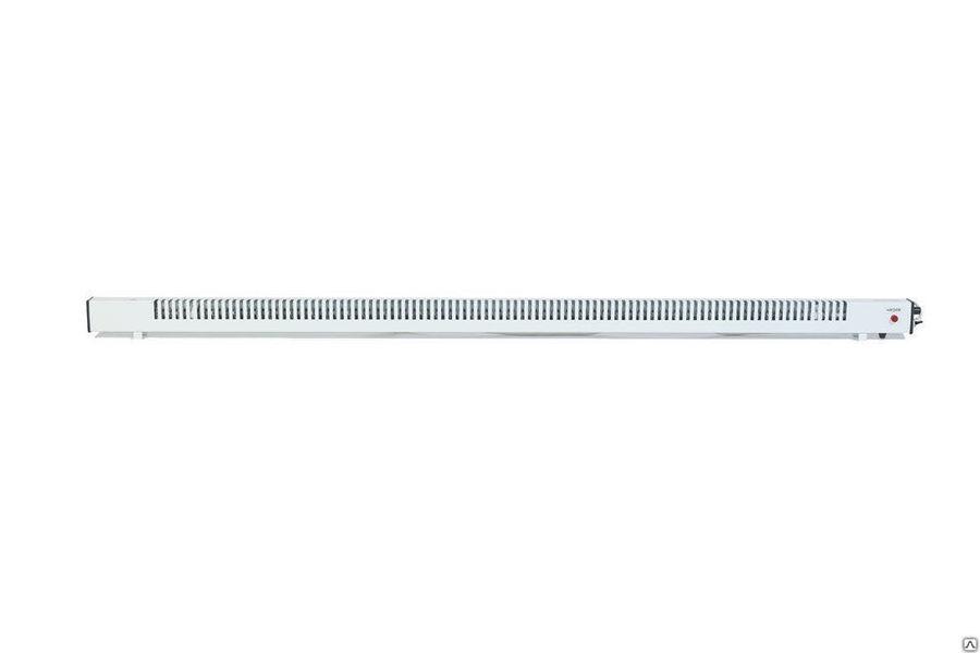 Плинтусный конвектор Мегадор MG150 WR5 м? - 0.5 кВт<br>Мегадор MG150 WR   это модель конвектора плинтусного типа, который разработан для обслуживания помещений промышленного и коммерческого типа с большой площадью. Управление устройством осуществляется при помощи терморегулятора, который приобретается отдельно от агрегата. Если конвектор устанавливается под окном, тогда ширина окна не должна превышать длине корпуса устройства.<br>Особенности и преимущества:<br><br>Специально разработанная серия для объединения обогревателей в цепь с параллельным соединением, т.е. для создания системы отопления.<br>Равномерно распределяют тепло.<br>Работают бесшумно при нагреве и остывании.<br>Помогают экономить электроэнергию.<br>Не сушат воздух, не сжигают кислород, не поднимают пыль, создают мягкое тепло.<br>Препятствуют образованию грибка на стенах.<br>Модели с правым и левым подключением.<br>Не имеют провода и вилки. Терморегулятор приобретается отдельно.<br><br>Мегадор Группа (MG)   это серия плинтусных конвекторов, разработанных для обслуживания помещений промышленного и коммерческого типа с большой площадью. Модели из серии объединяются в общую систему и функционируют совместно.  Для управления каскадом используется терморегулятор, который приобретается отдельно. Монтаж оборудования не требует дополнительных усилий и знаний.<br><br>Страна: Россия<br>Производитель: Россия<br>Mощность, Вт: 400<br>Площадь, м?: 10<br>Класс защиты: IP20<br>Настенный монтаж: Да<br>Термостат: Нет<br>Установка: Стена/пол<br>Длина конвектора: 1500<br>Высота конвектора: 60<br>Отключение при перегреве: Есть<br>Отключение при опрокидывании: Нет<br>Влагозащитный корпус IP44: Нет<br>Ионизатор: Нет<br>Дисплей: Нет<br>Питание В/Гц: 220/50<br>Размеры ВхШхГ: 60x1500x40<br>Вес, кг: 3<br>Гарантия: 10 лет