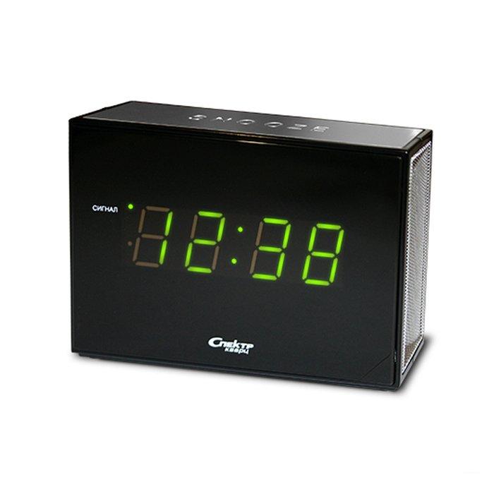 Часы без проекции Спектр СК 0935-С-ЗЧасы без проекции<br>Настольные электронные часы от надежной торговой марки Спектр СК 0935-С-З   это интересное и практичное решение для домашнего использования. Данное устройство сделает вашу жизнь намного комфортнее и позволит правильно организовать время   функция будильника пробудит вас в нужное время, и вы не пропустите важную встречу или запланированное мероприятие.<br>Основные достоинства рассматриваемой модели настольных часов от компании Спектр:<br><br>Кварцевый механизм высокой точности.<br>Будильник.<br>Автоматическое повторение сигнала будильника (snooze). Если включена функция повтора сигнала будильника, то будильник снова сработает примерно через 8 - 9 минут после отключения. Можно отключить эту функцию.<br>Возможность регулировки громкости сигнала.<br>Формат времени 24 ч.<br>Питание от сети.<br><br>Настольные часы от торговой марки Спектр   это огромная линейка всевозможных современных моделей с различным дизайнерским решением и функционалом, которые могут заинтересовать самую разную аудиторию. Модели от данного производителя отличаются высоким качеством сборки, компактными размерными характеристиками, простой и современностью. <br><br>Страна: Россия<br>Питание, В: Сеть/Бат.<br>Тип батарейки: КРОНА<br>Колво батареек: 1<br>Адаптер к 220В: Есть<br>С будильником: Да<br>Радиодатчик: Нет<br>С метеостанцией: Нет<br>В помещении t, С: Нет<br>За окном t, С: Нет<br>Влажность в помещении: Нет<br>Влажность за окном: Нет<br>Давление: Нет<br>Прогноз погоды: Нет<br>Габариты, мм: 135x40x85<br>Вес, кг: 1<br>Гарантия: 1 год<br>Ширина мм: 40<br>Высота мм: 135<br>Глубина мм: 85