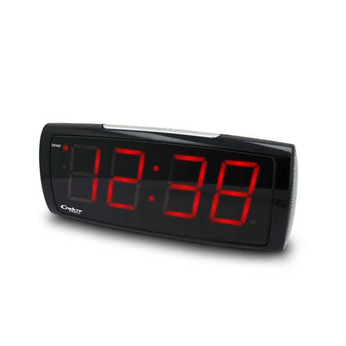 Часы без проекции Спектр СК 1819 Ч-КЧасы без проекции<br>Современное электронное устройство Спектр СК 1819 Ч-К представляет собой настольные цифровые часы, разработанные надежной отечественной компанией, которая заботится о нуждах и комфорте своих покупателей. Представленная модель показывает время в 24-х часовом формате с помощью цифровой индикации красного цвета   яркость дисплея пользователь определяет самостоятельно.<br>Основные достоинства рассматриваемой модели настольных часов от компании Спектр:<br><br>Кварцевый механизм высокой точности.<br>Будильник.<br>Автоматическое повторение сигнала будильника (snooze). Если включена функция повтора сигнала будильника, то будильник снова сработает примерно через 8 - 9 минут после отключения. Можно отключить эту функцию.<br>Возможность регулировки яркости дисплея<br>Возможность регулировки громкости сигнала.<br>Формат времени 24 ч.<br>Питание от сети.<br><br>Настольные часы от торговой марки Спектр   это огромная линейка всевозможных современных моделей с различным дизайнерским решением и функционалом, которые могут заинтересовать самую разную аудиторию. Модели от данного производителя отличаются высоким качеством сборки, компактными размерными характеристиками, простой и современностью. <br><br>Страна: Россия<br>Питание, В: Сеть/Бат.<br>Тип батарейки: КРОНА<br>Колво батареек: 1<br>Адаптер к 220В: Есть<br>С будильником: Да<br>Радиодатчик: Нет<br>С метеостанцией: Нет<br>В помещении t, С: Нет<br>За окном t, С: Нет<br>Влажность в помещении: Нет<br>Влажность за окном: Нет<br>Давление: Нет<br>Прогноз погоды: Нет<br>Габариты, мм: 200x65x85<br>Вес, кг: 1<br>Гарантия: 1 год<br>Ширина мм: 65<br>Высота мм: 200<br>Глубина мм: 85