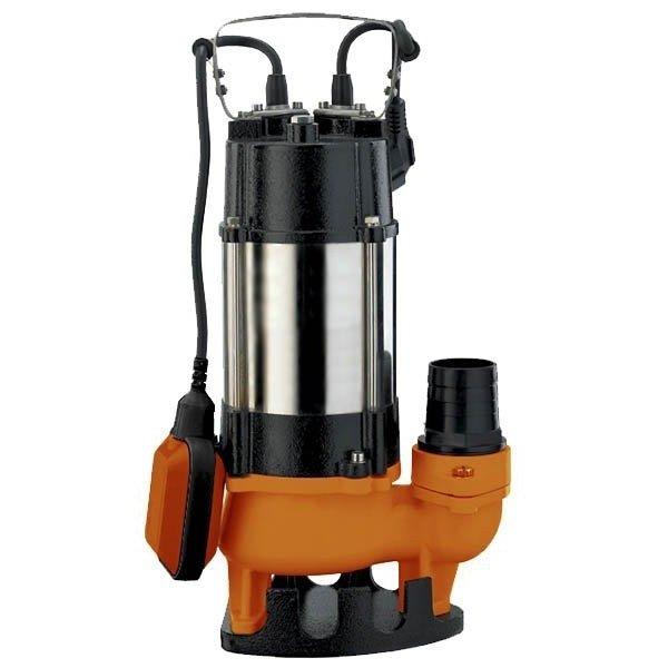 Фекальный насос Вихрь ФН-450Фекальные насосы<br>Небольшой производительный и доступный фекальный насос модели&amp;nbsp;Вихрь ФН-450&amp;nbsp;рассчитан на долговременную эксплуатацию в оптимальных современных условиях, защищен от некоторых воздействий и безопасно работает с грязной водой. При помощи представленного оборудования на участке Вы сможете отвести любое место под организацию ванной комнаты и насладиться благами цивилизации вдали от центральной канализации.<br>Особенности и преимущества насосов Вихрь представленной серии:<br><br>Ток питающей сети: однофазный переменный;<br>Частота: 50 Гц;<br>Тип электродвигателя: асинхронный, однофазный с короткозамкнутым ротором;<br>Прибор оснащен поплавковым выключателем, который отрегулирован на определенный уровень включения и отключения насоса;<br>Насос не требует консервации;<br>Во время эксплуатации насос не требует никакого обслуживания;<br>Максимальное количество включений, час-1: 20;<br>Нож (лезвие): есть;<br>Камера теплообмена обеспечивает охлаждение насоса;<br>От перегрузки изделие защищает термопротектор, отключение происходит автоматически;<br>Для исключения образования воздушных пробок в рабочей полости насоса имеется клапан.<br><br>Фекальные насосы Вихрь &amp;ndash; эффективное бытовое оборудование, предназначенное для отвода грязной жидкости без крупных твердых примесей в канализацию. Представленные в серии передовые модели позволят без труда организовать ванную комнату в любом комфортном месте и помогут создать комфортные современные условия для жизни вдали от центральной канализации.<br><br>Страна: Россия<br>Производитель: Китай<br>Качество воды: Грязная<br>Производительность, л/мин: 267<br>Max напор, м: 12<br>диаметр пропускаемых частиц, мм: 42<br>Max глубина погружения, м: None<br>Мощность, Вт: 450<br>Напряжение сети, В: 220 В<br>Длина кабеля, м: None<br>Защита от сухого хода: Да<br>Материал корпуса: Чугун<br>диаметр подсоединения, дюйм: 1 1/4<br>Max темп. жидкости, С: 35<br>Класс защиты: IP68<br>Габарит