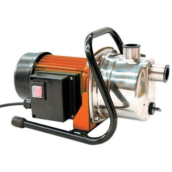 Поверхностный насос Вихрь ПН-1100НПоверхностные насосы<br>Модель Вихрь ПН-1100Н &amp;ndash; это передовой компактный поверхностный насос, который способен эффективно осушать различные резервуары, а также позволяет поддерживать в них определенный уровень воды. Устройство подходит для широкого применения и выгодно отличается своей мобильностью. Надежное и точное управление обеспечивает стабильность в работе модели.<br>Особенности и преимущества насосов Вихрь представленной серии:<br><br>Встроенный эжектор с системой труб Вентури - для увеличения глубины всасывания и силы напора;<br>Температура жидкости - не более 50&amp;deg;С;<br>Корпус выполнен из чугуна.<br>В конструкции предусмотрено плоское основание - для прочной и надежной установки во время работы.<br><br>Передовые поверхностные насосы Вихрь были созданы для работы с чистой водой и отличаются гарантированной долговечностью и безопасностью в работе, практичным эргономичным дизайном и современным управлением. Рассматриваемое насосное оборудование можно часто и легко транспортировать и использовать в самых разных местах как только возникнет необходимость.<br><br>Страна: Россия<br>Производитель: Китай<br>Мощность, Вт: 1100<br>Производительность, л/мин: 70<br>Напряжение сети, В: 220 В<br>Max напор, м: 50<br>Глубина всасывания, м: 9<br>Max темп. жидкости, С: 50<br>диаметр подсоединения, дюйм: 1<br>Класс защиты: IP44<br>Качество воды: Чистая<br>Материал корпуса: Нержавеющая сталь<br>Защита от сухого хода: Нет<br>Установка насоса: Вертикальная<br>Габариты ВхШхГ, см: 36x22x26<br>Вес, кг: 8<br>Гарантия: 1 год<br>Ширина мм: 220<br>Высота мм: 360<br>Глубина мм: 260