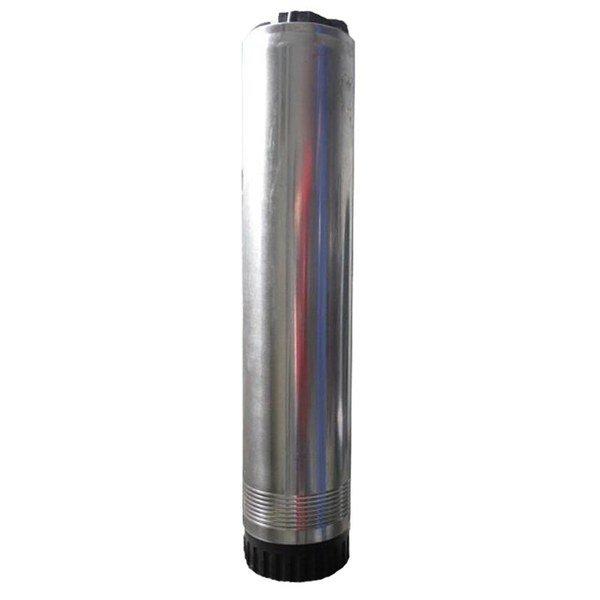 Погружной насос Вихрь СН-50НСкважинные насосы<br>Передовой и надежный скважинный насос модели Вихрь СН-50Н может быть установлен на территории самых разных участков, где требуется организовать эффективное и стабильное водоснабжение. Устройство поставляется по умеренной цене, не требует особого ухода и отличается гарантированной производителем уникальной долговечностью всех деталей комплектации.<br>Особенности и преимущества насосов Вихрь представленной серии:<br><br>Отверстия в крышке насоса - для крепления троса;<br>Подъем воды на высоту до 135 метров;<br>Материал насосной части - пластик;<br>Предназначен для длительной работы.<br><br>Скважинные вертикальные насосы Вихрь предназначенные для погружения в воду с целью перекачивания ее для систем водоснабжения бытового или промышленного назначения. Представленные в серии модели отличаются долговечностью и надежностью конструкции, компактным исполнением и полной бесшумностью в работе. Оборудование выполнено из качественных материалов.<br><br>Страна: Россия<br>Производитель: Китай<br>Производ. л/мин: 60<br>Max глубина погружения, м: 60<br>Мощность, Вт: 600<br>Напряжение сети, В: 220 В<br>Длина кабеля, м: 20<br>Max напор, м: 50<br>Защита от сухого хода: Нет<br>Материал корпуса: Нержавеющая сталь<br>диаметр подсоединения, дюйм: 1<br>Max темп. жидкости, С: 35<br>Наличие обратного клапана: Есть<br>Класс защиты: IPX8<br>Качество воды: Чистая<br>Габариты ВхШхГ, см: 57x10x10<br>Вес, кг: 11<br>Гарантия: 1 год<br>Ширина мм: 100<br>Высота мм: 570<br>Глубина мм: 100