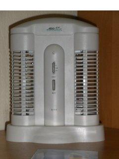 Очиститель воздуха AirComfort XJ 902 Очиститель воздуха с увлажнением AirComfort 3SK-AC0304