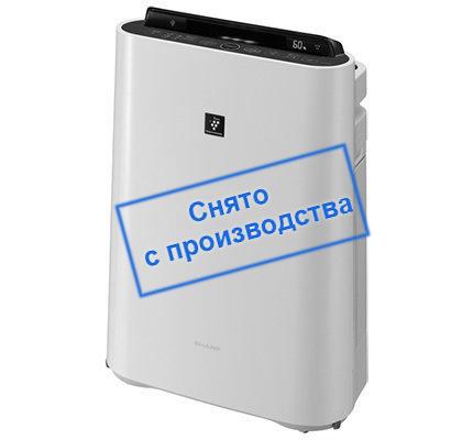 Купить Sharp KCD41RW (белый) уцененный в интернет магазине. Цены, фото, описания, характеристики, отзывы, обзоры