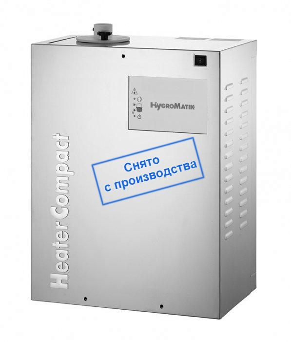 Купить HygroMatik HC18 Basic 380V в интернет магазине. Цены, фото, описания, характеристики, отзывы, обзоры