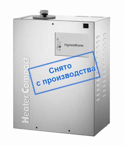 Купить HygroMatik HC06 Basic 380V в интернет магазине. Цены, фото, описания, характеристики, отзывы, обзоры
