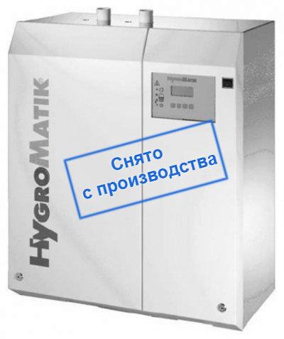 Купить HygroMatik HY60 Comfort 380V в интернет магазине. Цены, фото, описания, характеристики, отзывы, обзоры