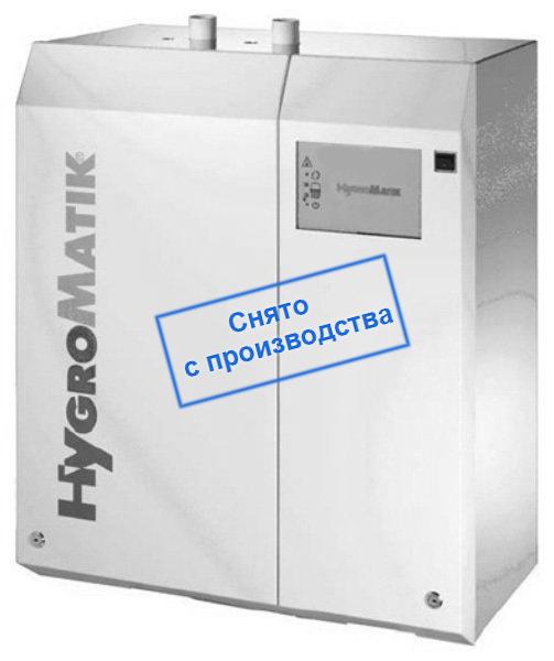 Купить HygroMatik HY05 Basic 380V в интернет магазине. Цены, фото, описания, характеристики, отзывы, обзоры
