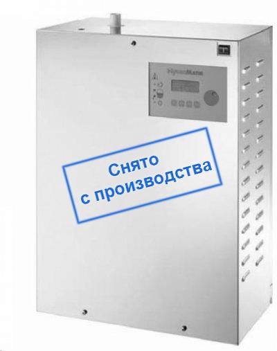 Купить HygroMatik C22 Comfort Plus 380V в интернет магазине. Цены, фото, описания, характеристики, отзывы, обзоры