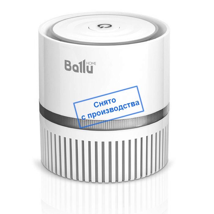 Купить Ballu AP-105 в интернет магазине. Цены, фото, описания, характеристики, отзывы, обзоры