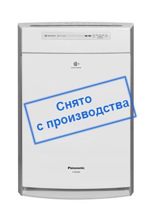 Купить Panasonic F-VXH50R-W в интернет магазине. Цены, фото, описания, характеристики, отзывы, обзоры