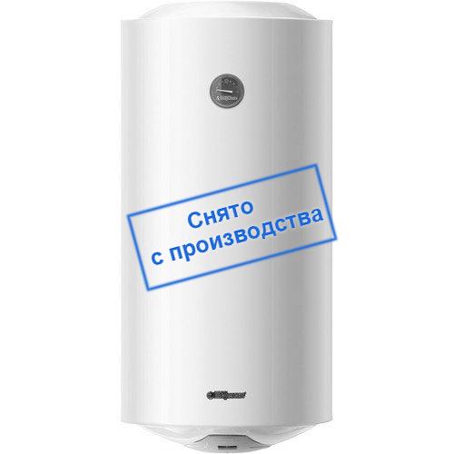 Электрический накопительный водонагреватель термекс er 100 v