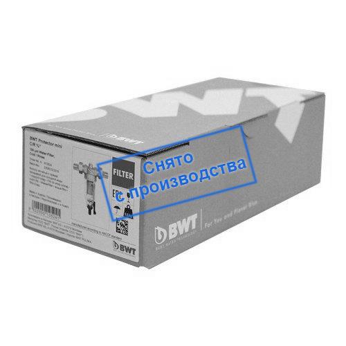 Фильтр bwt protector mini