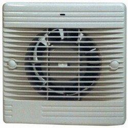 Настенный вентилятор Systemair Systemair BF 100TH