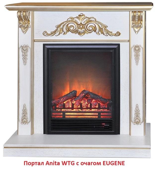 Купить Real-Flame EUGENE уцененный в интернет магазине. Цены, фото, описания, характеристики, отзывы, обзоры