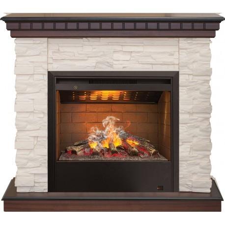 Купить Real-Flame Elford AO с очагом 3D Helios уцененный в интернет магазине. Цены, фото, описания, характеристики, отзывы, обзоры