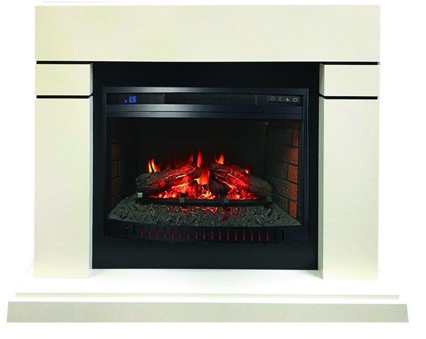 Купить Royal Flame Lindos c очагом Dioramic 26 LED FX уцененный в интернет магазине. Цены, фото, описания, характеристики, отзывы, обзоры
