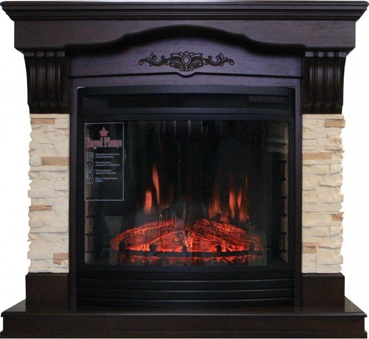 Купить Royal Flame Malta с очагом Dioramic 28 FX (Венге) уцененный в интернет магазине. Цены, фото, описания, характеристики, отзывы, обзоры