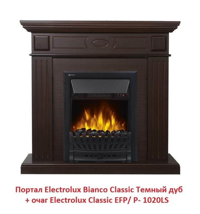 Купить Electrolux Bianco Classic Темный дуб уцененный в интернет магазине. Цены, фото, описания, характеристики, отзывы, обзоры