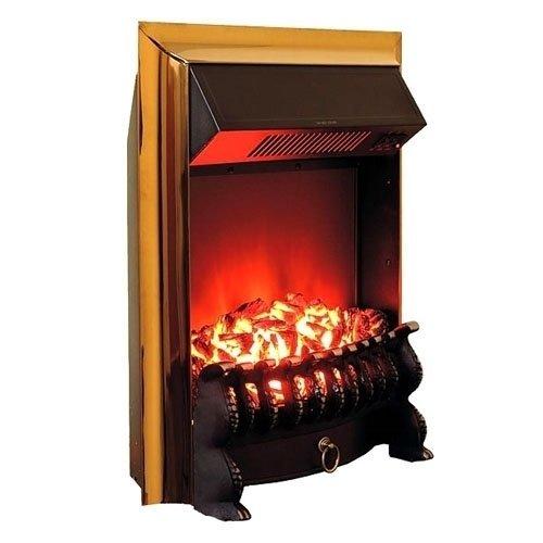 Купить Real-Flame Fobos Lux Brass уцененный в интернет магазине. Цены, фото, описания, характеристики, отзывы, обзоры