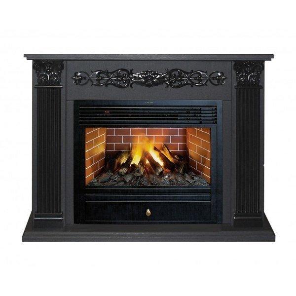 Купить Real-Flame Milton 26 DN с очагом 3D Novara уцененный в интернет магазине. Цены, фото, описания, характеристики, отзывы, обзоры