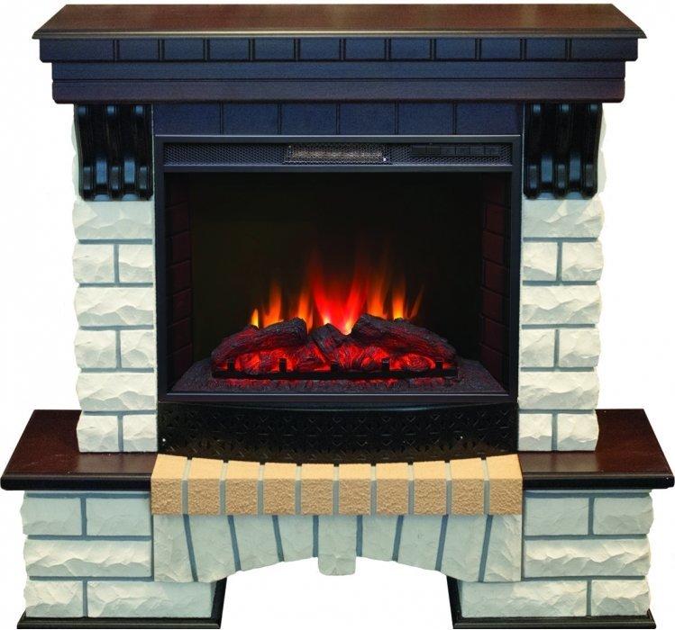 Купить Real-Flame Country 25 AO с очагом Sparta 25,5 LED уцененный в интернет магазине. Цены, фото, описания, характеристики, отзывы, обзоры